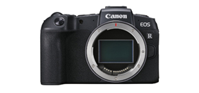Canon announces the EOS RP full frame mirrorless camera Photo