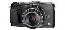 New product: Olympus PEN EP-5 mirrorless camera Photo