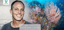 Underwater Tribe Podcast number 11: Dr Mark Erdmann Photo