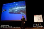 Eric Cheng's TEDxBerkeley 2010 talk is now online Photo