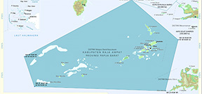Communities agree further MPA in Raja Ampat Photo