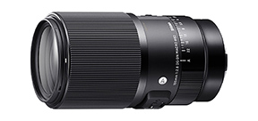 Sigma Announces 105mm Macro Lens for L and Sony E Mount Photo
