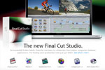 Apple announces Final Cut Studio 7 Photo