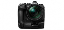 Olympus announces the OM-D E-MX1 Photo