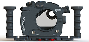 Aquatica announces housing for Sony a6500 Photo