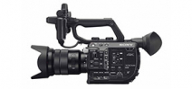 Sony announces the FS5 compact 4K camcorder Photo