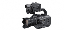 Sony Announces FX-6 Cinema Camera Photo