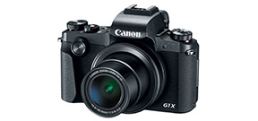 Canon has announced the G1 X Mark III compact camera Photo