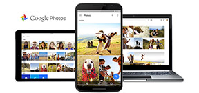 Google announces Photos App Photo