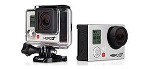GoPro releases the HERO3+ Photo