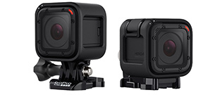 GoPro releases the HERO4 Session Photo