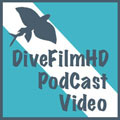 "DiveFilm HD Podcast makes ""Best of 2007 Podcasts"" list Photo"