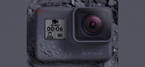GoPro announces HERO6 action cam Photo