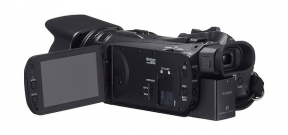 Canon announces two new pro camcorders Photo