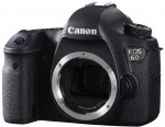 Canon announces product advisory for EOS 6D Photo