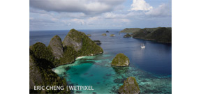 Spaces available: Raja Ampat September 2016 Photo