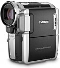 Canon announces HV10 HDV camcorder Photo