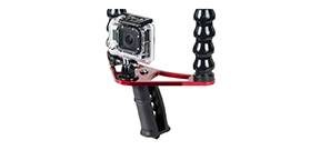 Ikelite launches GoPro accessories Photo