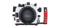Ikelite ships housing for Nikon Z50 Photo