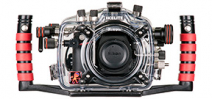Ikelite announces D7100 housing Photo