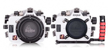 Ikelite announces housing for D500 and port system Photo