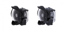 Inon announces Front Masks for GoPro HERO8 and HERO9 Photo