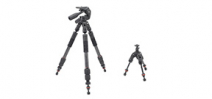 Inon announces underwater tripod system Photo