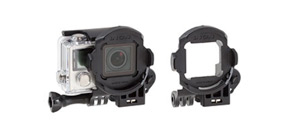 Inon announces new lens mount for GoPro housings Photo