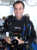 James Wiseman to Speak at Aquarium Conference Photo