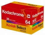 R.I.P. Kodachrome Photo