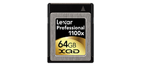 Micron Discontinues Lexar memory cards Photo