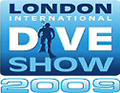 London International Dive Show this weekend Photo