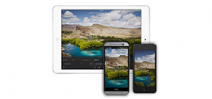 Adobe releases Lightroom for Android Photo