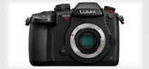 Panasonic announces the Lumix GH5S Photo