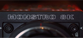 RED announces Monstro BK VV sensor Photo