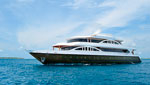 Join Eric Cheng in the Maldives aboard the MV Orion Photo