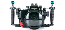 Nauticam announces their housing for Sony A7 Photo
