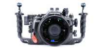 Nauticam ships housing for Nikon Z6 and Z7 mirrorless cameras Photo