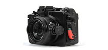 Nauticam announces housing for Sony a6000 Photo