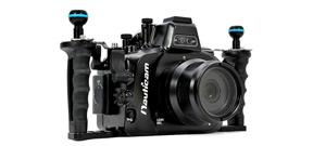 Nauticam releases NA-XT1 Housing Photo