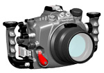 Nauticam's new underwater housing for Canon EOS 7D Photo