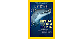 National Geographic Magazine bought by 21st Century Fox Photo