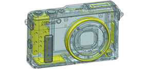 Nikon announces AW1 underwater camera Photo