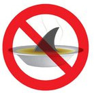 Chilean senators call for shark finning ban Photo