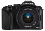 Samsung launches NX11 EVIL camera Photo