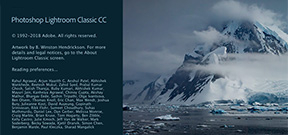 Adobe releases Creative Cloud 2019 Photo