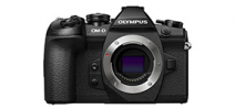 Olympus releases firmware updates for OM-D E-M1 Mark II, OM-D E-M5 Mark II and Pen-F Photo