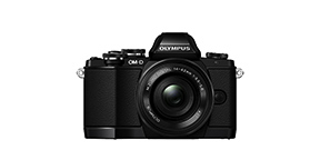 Olympus announces the OM-D E-M10 Photo