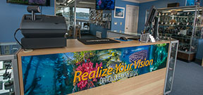 Optical Ocean Sales expands Photo