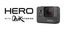 GoPro announces the HERO entry level action cam Photo